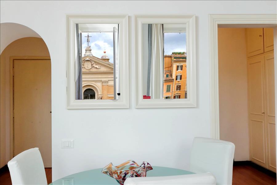 Holiday apartment Wonderful studio close to Pantheon (1909603), Rome, Rome, Lazio, Italy, picture 7