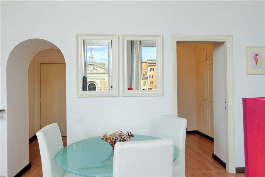 Holiday apartment Wonderful studio close to Pantheon (1909603), Rome, Rome, Lazio, Italy, picture 4