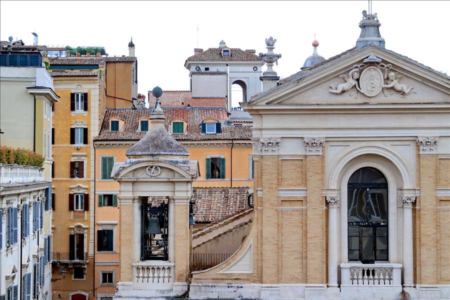 Holiday apartment Wonderful studio close to Pantheon (1909603), Rome, Rome, Lazio, Italy, picture 20