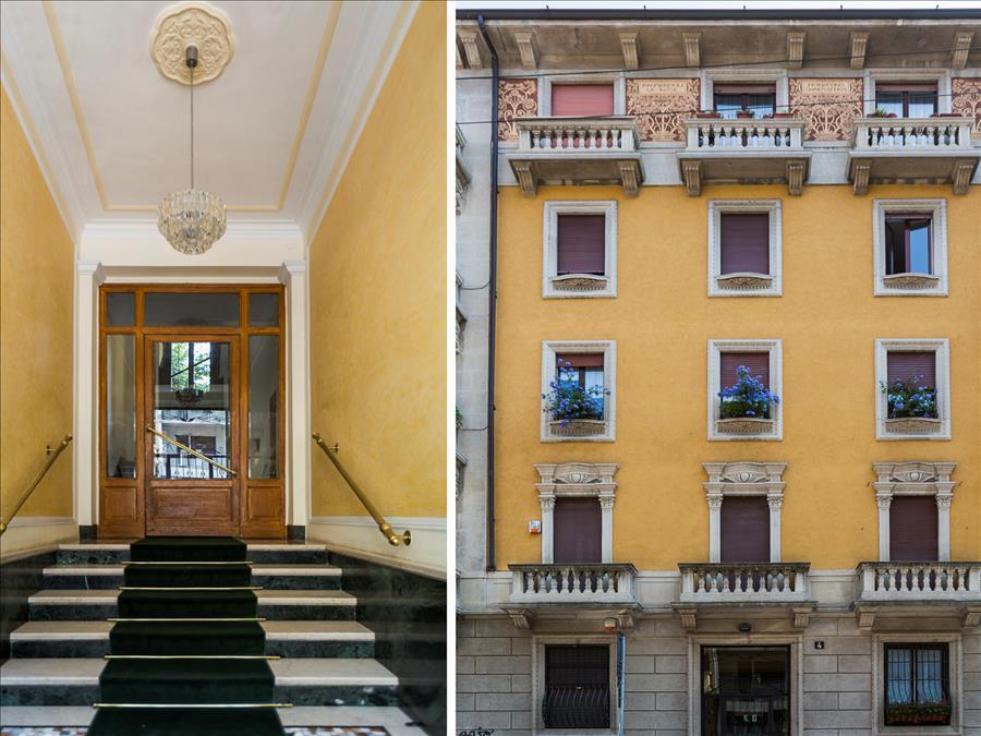 Ferienwohnung Prestigious 2bdr close to S.Babila (1892817), Milano, Mailand, Lombardei, Italien, Bild 19