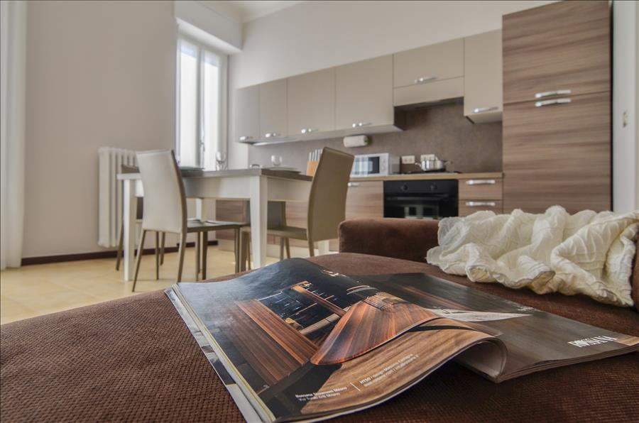 Holiday apartment Lovely 1bdr close to the metro stop (1946813), Milano, Milan, Lombardy, Italy, picture 4