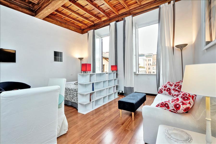 Holiday apartment Wonderful studio close to Pantheon (1909603), Rome, Rome, Lazio, Italy, picture 5