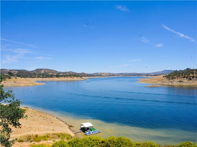 vacation house rentals  lake nacimiento near paso robles