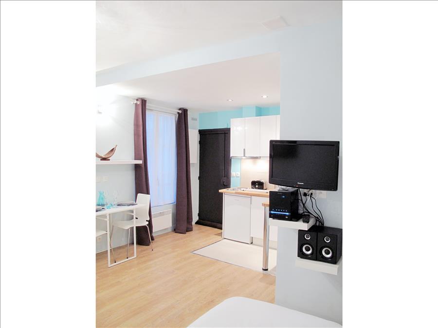 Ferienwohnung Studio Montmartre Del Sarte (2046229), Paris, Paris, Paris - Ile de France, Frankreich, Bild 11