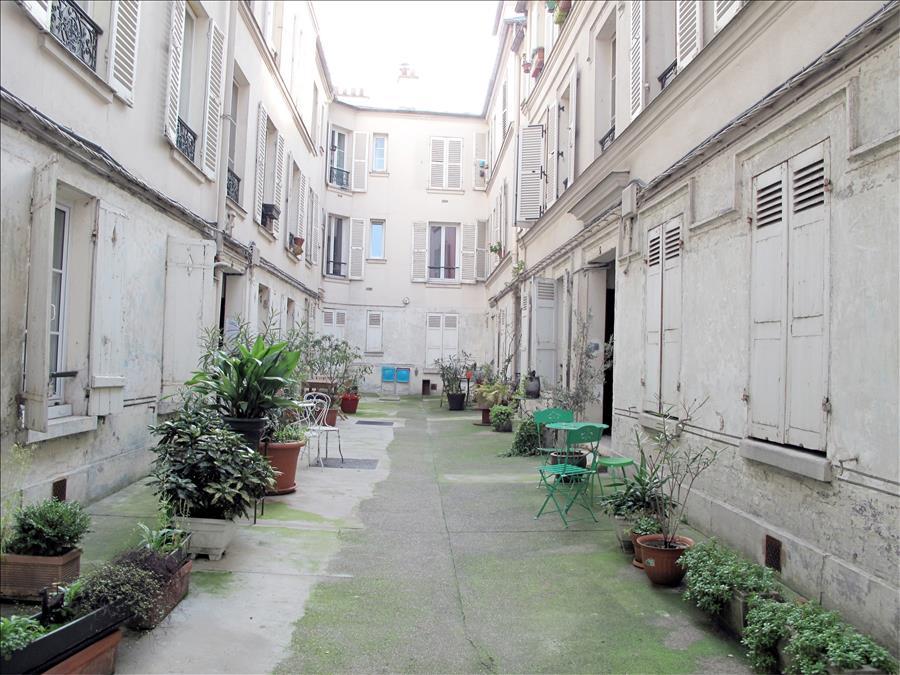 Ferienwohnung Studio Montmartre Del Sarte (2046229), Paris, Paris, Paris - Ile de France, Frankreich, Bild 20