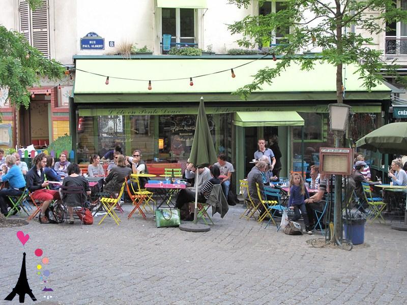 Ferienwohnung Studio Montmartre Del Sarte (2046229), Paris, Paris, Paris - Ile de France, Frankreich, Bild 21