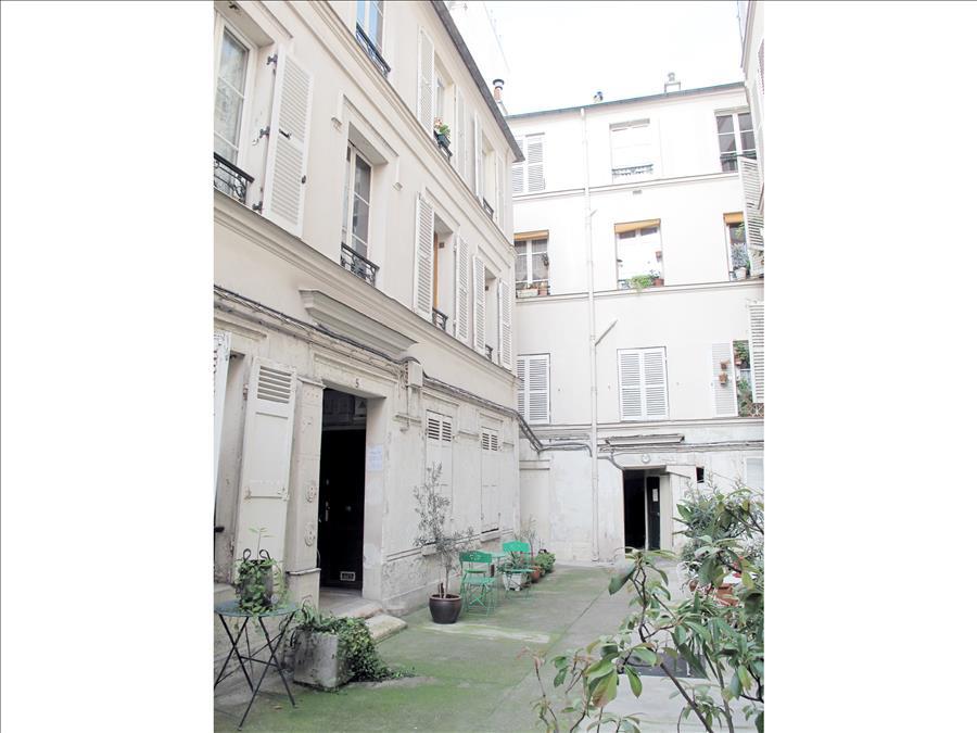 Ferienwohnung Studio Montmartre Del Sarte (2046229), Paris, Paris, Paris - Ile de France, Frankreich, Bild 19