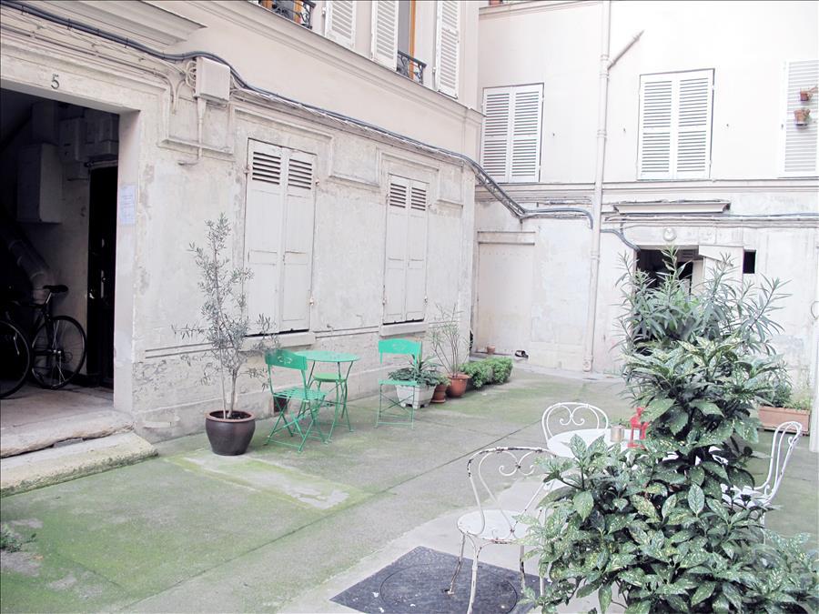 Ferienwohnung Studio Montmartre Del Sarte (2046229), Paris, Paris, Paris - Ile de France, Frankreich, Bild 2