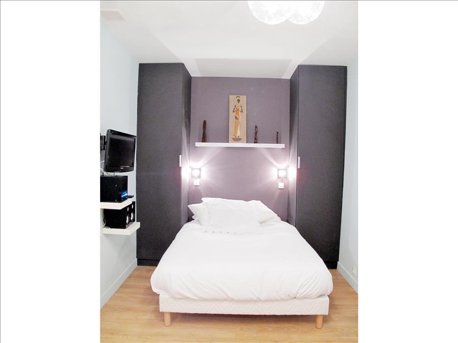 Ferienwohnung Studio Montmartre Del Sarte (2046229), Paris, Paris, Paris - Ile de France, Frankreich, Bild 4
