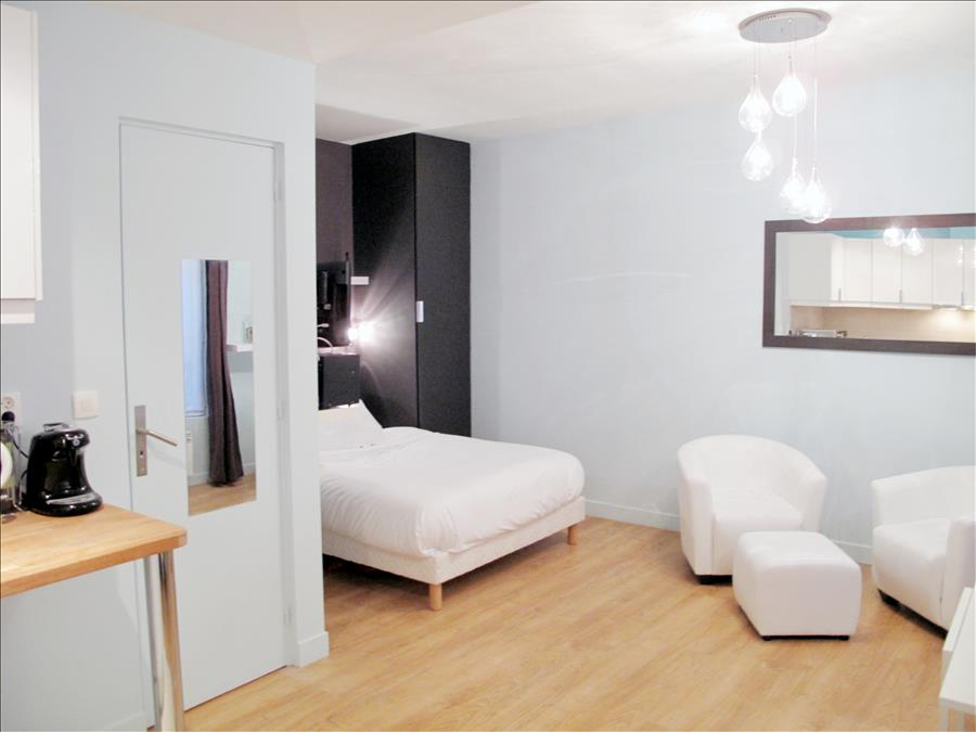 Ferienwohnung Studio Montmartre Del Sarte (2046229), Paris, Paris, Paris - Ile de France, Frankreich, Bild 3