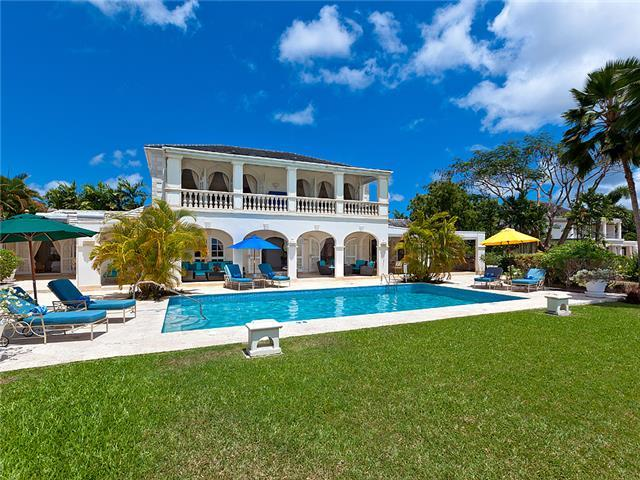 Caribbean Casas: Delightful Villa Binjee up to 10 guests, just 2,5km to the beach!
