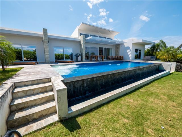 Casa Hacienda in Puerta Plata, with a private infinity pool! (Caribbean Casas)