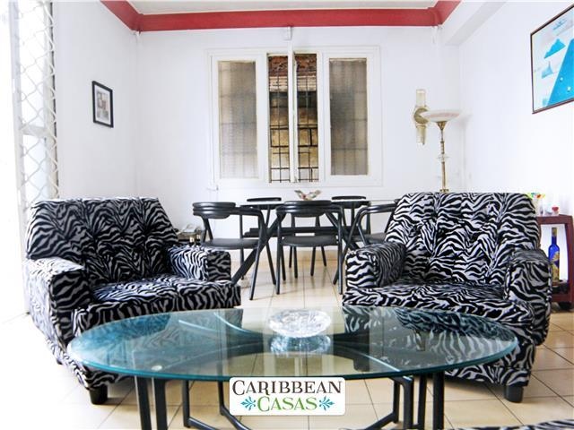 Apartment Flores for 4 people, only 10km from Havana centre! (Caribbean Casas)