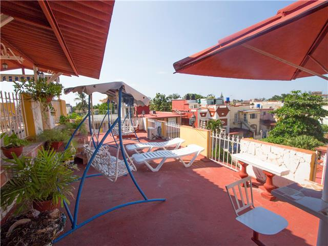 Casa Cariño in the heart of Havana, from Caribbean Casas!