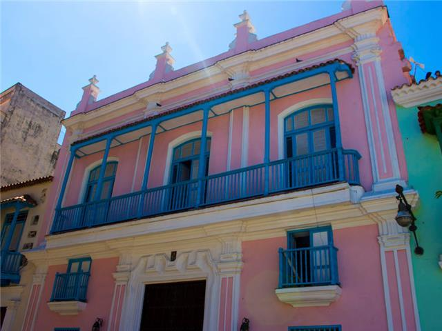 Apartment Aguila Dos for 8 guests, just 1km from Havana's Old Town! (Caribbean Casas)