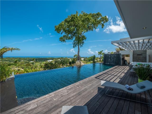 Casa Q for 13 in Puerto Plata, with stunning ocean views! (Caribbean Casas)