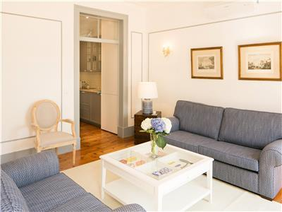 Ap20 - Deluxe two bedrooms´ apartment, Chiado district