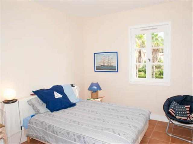 Palm grove Villa in Porquerolles island - room 2