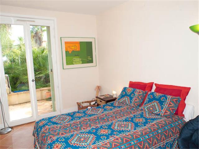 Palm grove Villa in Porquerolles island - room 1