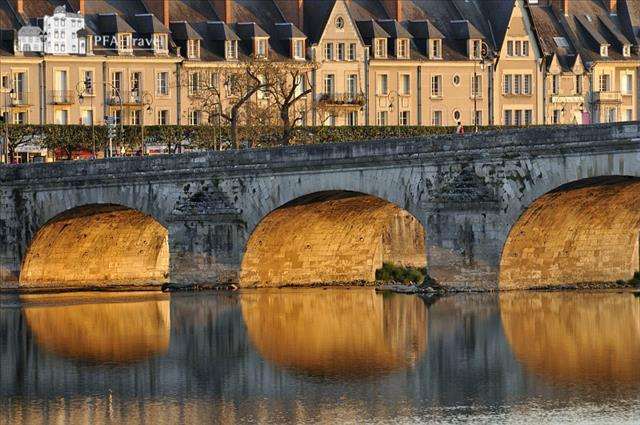 Blois Bridge