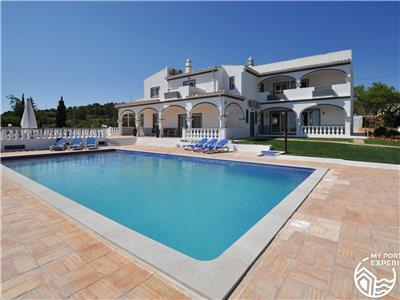 SEPTEMBER PROMO - Villa Vale Mouro Amazing luxury villa with fantastic vie