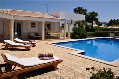 Villa Dome ideal for families Albufeira Balaia