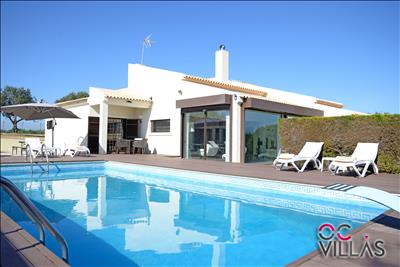 Quinta Loendros with private pool Albufeira/Guia