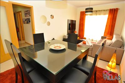 Encosta da Orada One bedroom Apartment - Albufeira