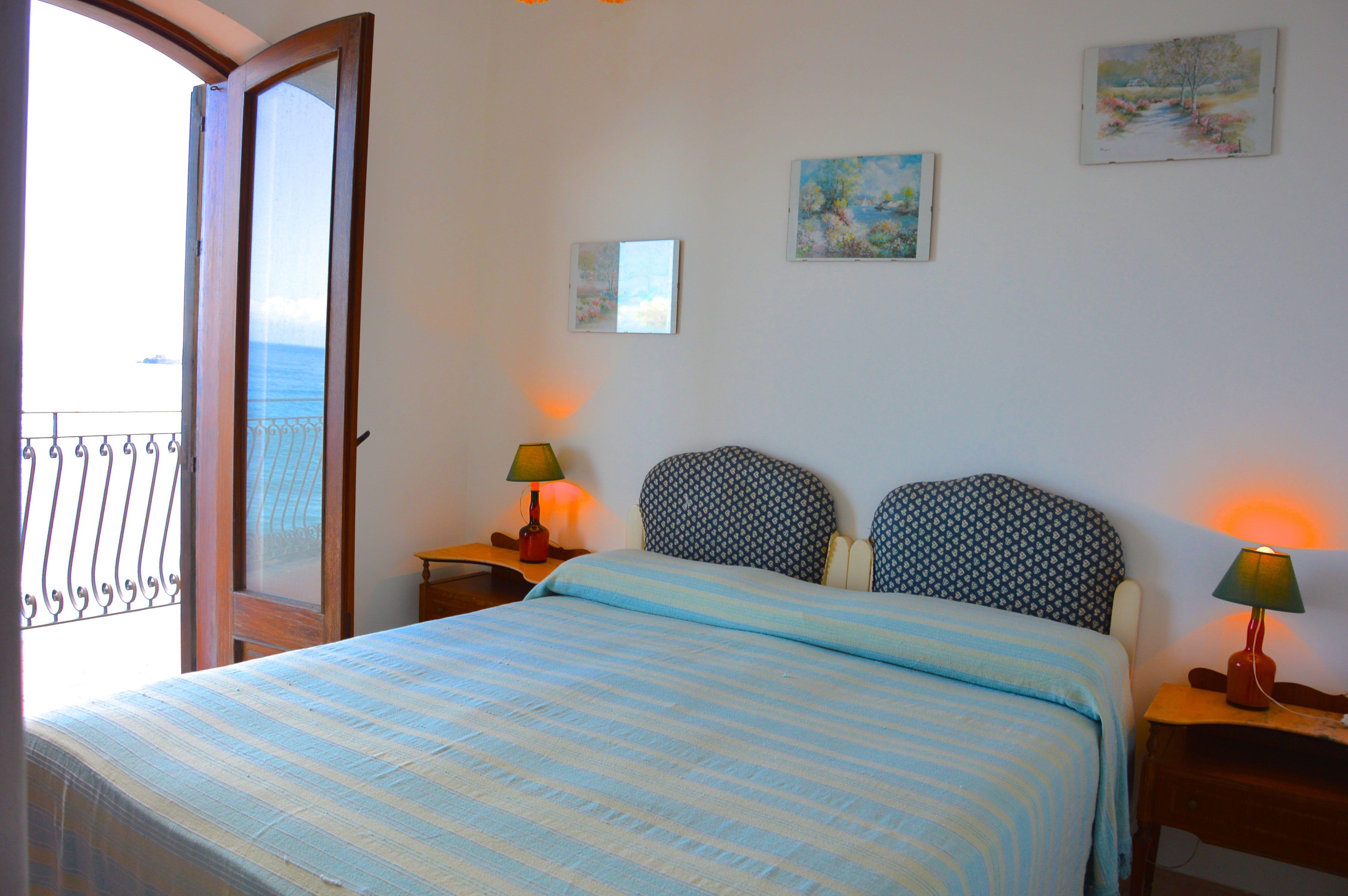 Holiday apartment Casa Camelia - Apartment in front of the beach in Giardini Naxos (1976978), Giardini Naxos, Messina, Sicily, Italy, picture 10