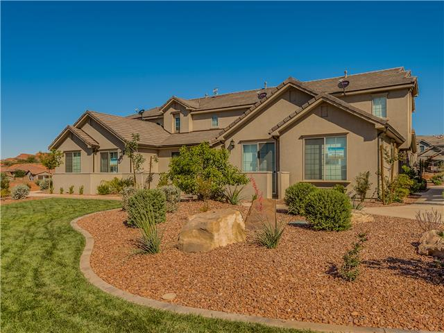 Zion's Cove - Casitas at Sienna Hills St. George Utah Vacation Rentals
