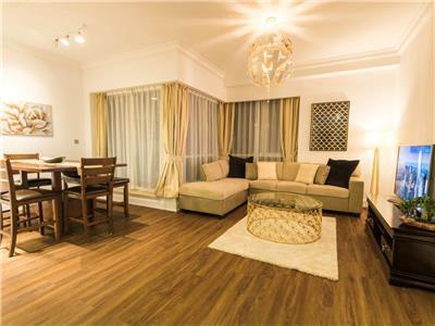 Luxurious 2 bedroom Apartment in Dubai Marina's best exclusive community.