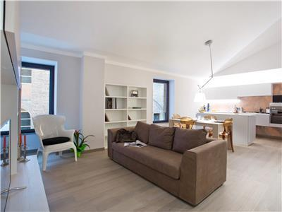 the apartment Tolomei Luxury