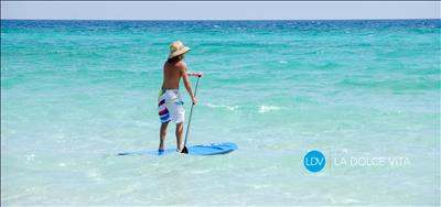 Destin Paddle Board Rental