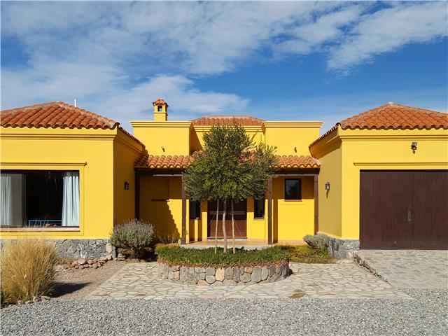 Casa La Cabra Dorada by Cafayate Holiday