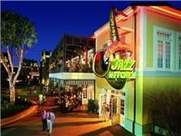 Downtown Disney - Nightlife in Lake Buena Vista