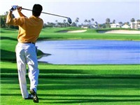 Golf Course Villas Properties