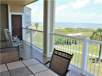 Fabulous Bay Views!! Book Now For Vacation Fun at Bayside Blessing!