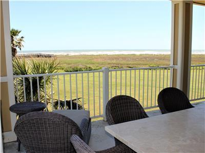 Beachfront!! 15% Discount Sunday thru Wednesday Night at Seabound!
