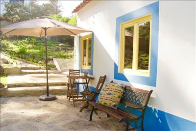Praia Grande Beach Cottage