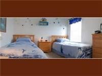 Twin 6th bedroom