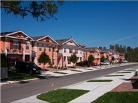 Coral Cay Townhouses