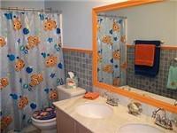 Kiddie Bathroom