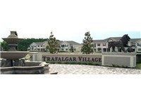 Trafalgar Village Subdivision  Properties