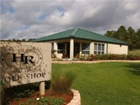 Highlands Reserve Pro Shop