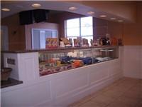 Lobby open 24/7