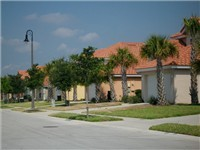 Aviana Community of nice homes and close to Disney's main gates on World Drive.