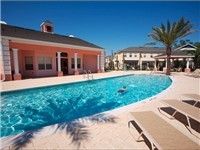 Sparking Pool and Clubhouse