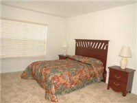 Six Bedrooms / King, Queen, Queen, Queen, Twin Bedroom, Twin Bedroom