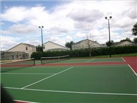 Hampton Lake Tennis Courts