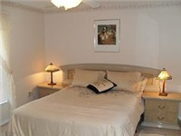 Lovely second bedroom